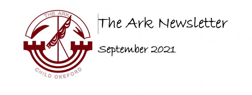 The Ark Child Okeford - Newsletter